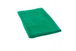 Pyyhe tummanvihreä 50*70 cm