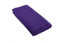 Frotee violetti peite 100*200 cm