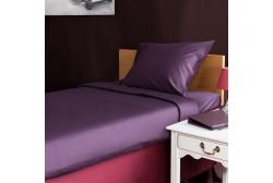 Pussilakana 210*230 cm violetti
