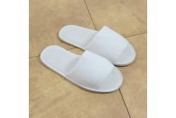 Froteetohveli naisille avoin jalkaterä (5mm pohja)