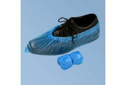 Muovinen kenkäsuoja