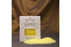 Kylpysuola 40 g Luxen