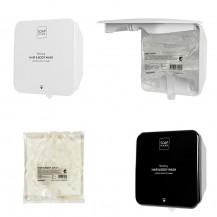 Annostelujärjestelmä SOAP-IN-A-BOX