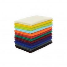 Värilliset pyyhkeet 50*70 cm