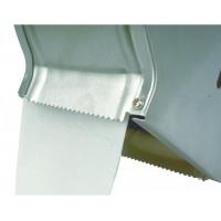 WC-paperiteline jumbomalli mattateräs