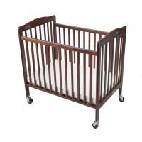 Baby crib puinen