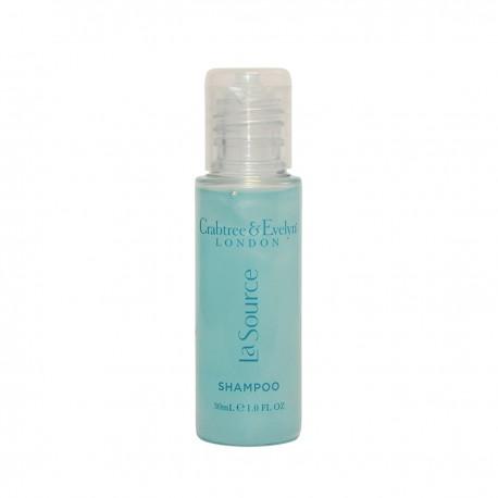 Shampoo 30 ml Crabtree & Evelyn: La Source