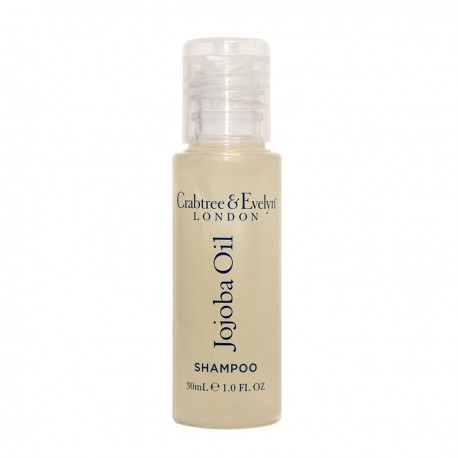 Shampoo 30 ml Crabtree & Evelyn: Jojoba