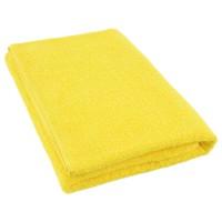 Pyyhe keltainen 75*150 cm