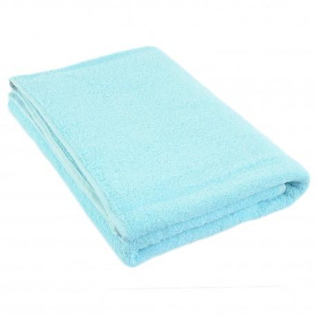 Pyyhe turkoosi 75*150 cm