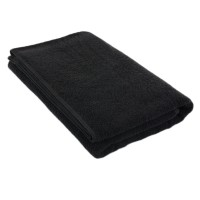 Pyyhe musta 75*150 cm