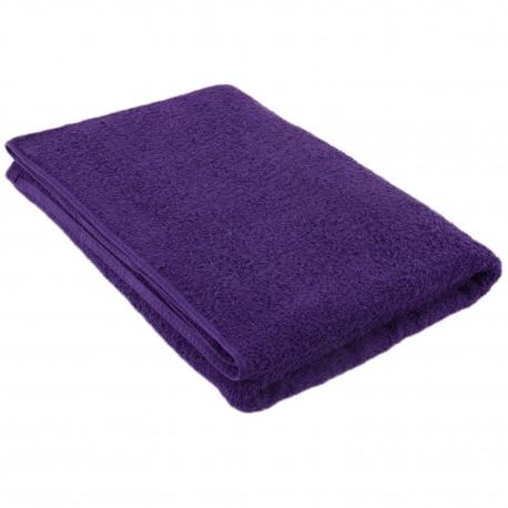 Pyyhe violetti 75*150 cm