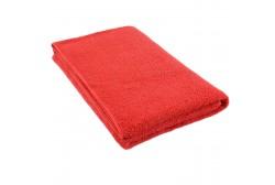 Pyyhe punainen 75*150 cm