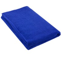 Pyyhe sininen 75*150 cm