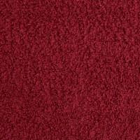Suuri tummanpunainen saunapyyhe 90*170 cm