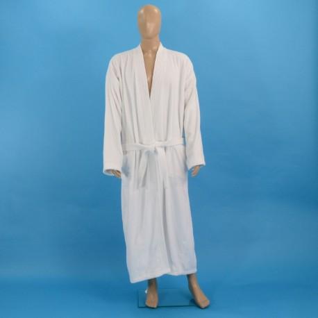 Frotee kylpytakki XL valkoinen