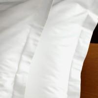 Siipityynyliina 63*83cm+4cm, raita 3cm