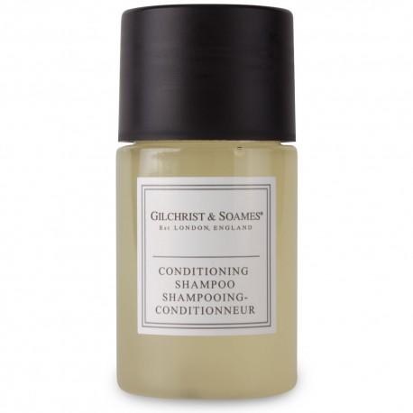 Shampoo-hiushoito 45 ml London Collection