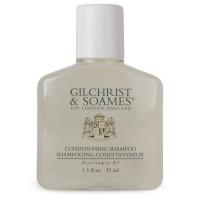 Shampoo-hiushoito 33 ml English Spa