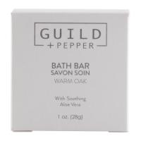 Aaloe saippua 28 g Guild and Pepper
