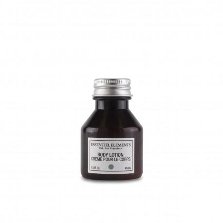 Kosteusvoide 45 ml Essentiel Elements
