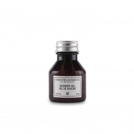Suihkugeeli 45 ml Essentiel Elements