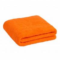 Oranssi saunapyyhe 90*170 cm