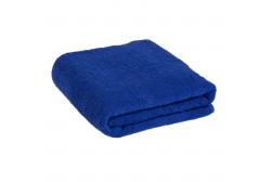 Sininen saunapyyhe 90*170 cm