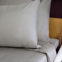 Tyynyliina 53*63 cm harmaa