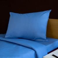 Tyynyliina 52*62 cm , vaaleansininen