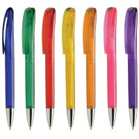 Metallinen kynä
