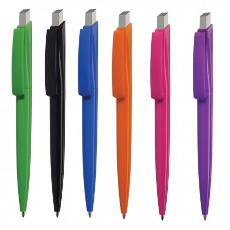 Muovi kynä