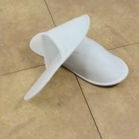 Froteetohveli suljettu jalkaterä (3 mm pohja)