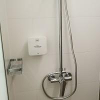 Kokovartaloshampoo annostelija Soap-In-A-Box