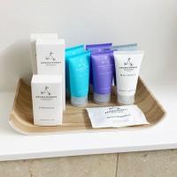 Kylpysuola 40 g Aromatherapy Associates