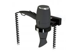 Hiustenkuivaaja CALISTO 2000 W, musta