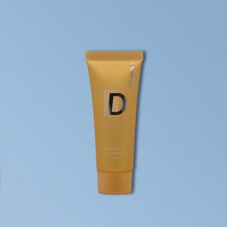 Shampoo & hiushoito 30 ml Diverse
