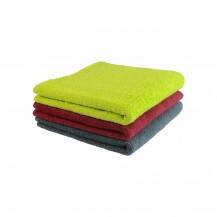Värilliset pyyhkeet 50*100 cm