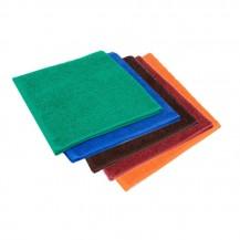 Värilliset pyyhkeet 30*50 cm